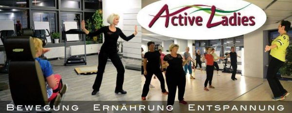 Active Ladies – Dein Studio